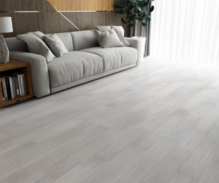 SPC Unilin Click Flooring Waterproof Vinyl Plank in Good Health