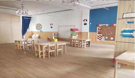 Misunderstandings about SPC flooring
