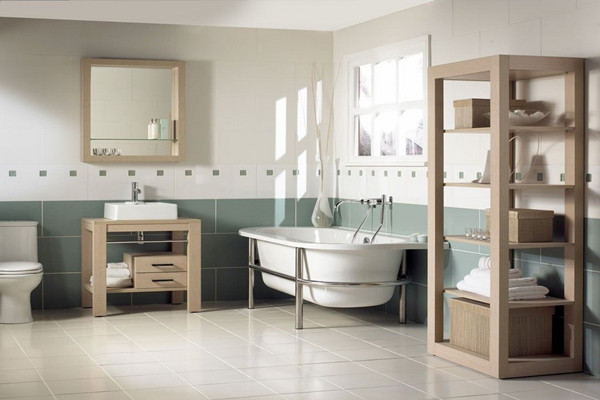 How to Keep Bathroom Sanitary and Clean: 6 Tips