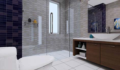 Problems that need attention in bathroom decoration